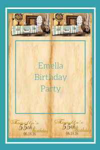 Emella Birthday