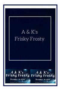 A&KFrisky Frosty