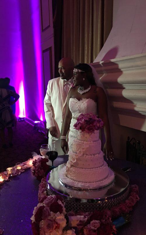 Reddick Wedding