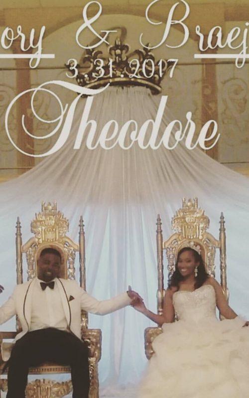 Theodore Wedding