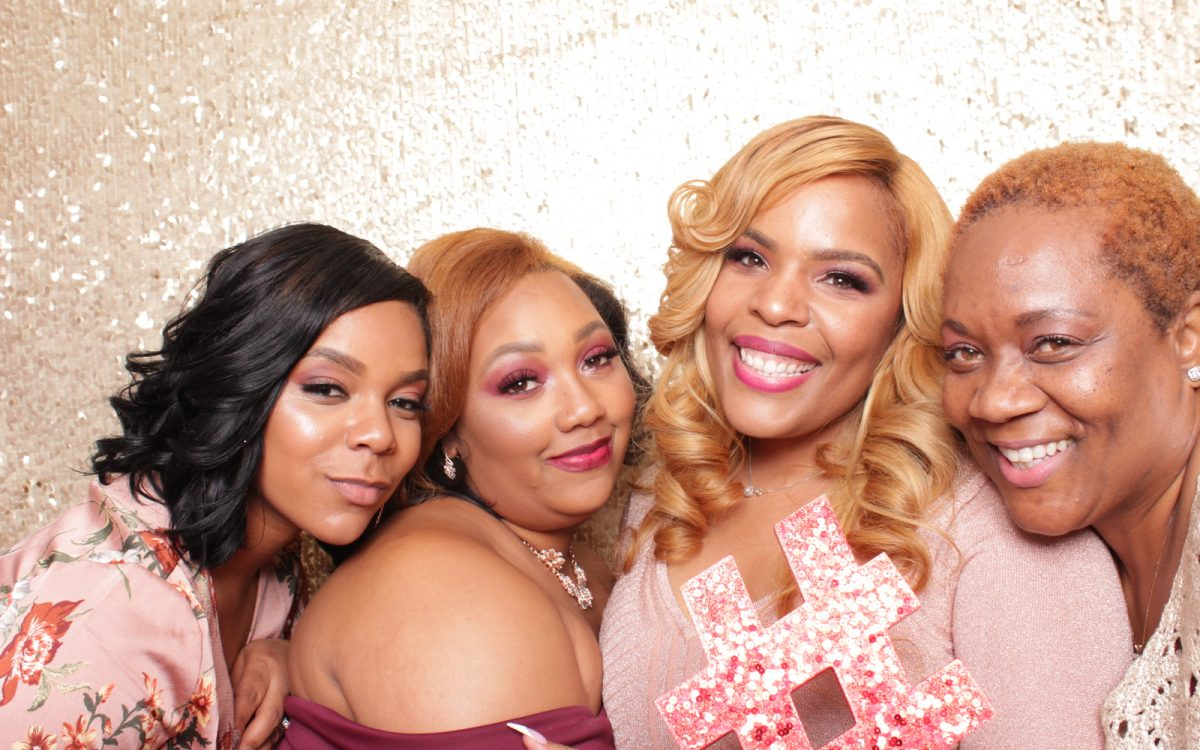 Sisters With Vision Empowerment Luncheon